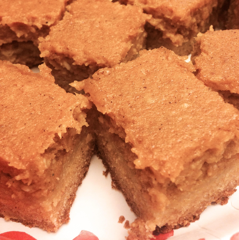 Gooey Butter Cake Smorgasburg Recipe