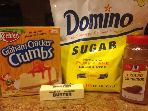 Strawberry Graham Cracker Layer Cake - Started From The Batter